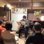 3/3 ギターコンサート