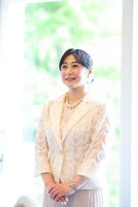 音楽サロンくつろぎ 吉田寛子 代表